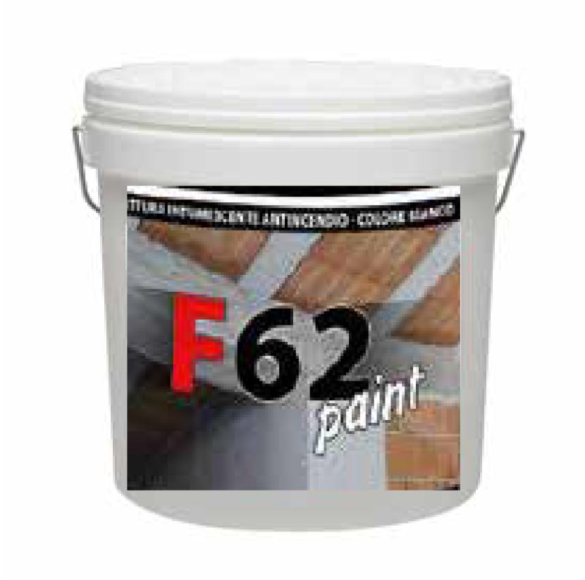 Pintura Intumescente Solexin F62
