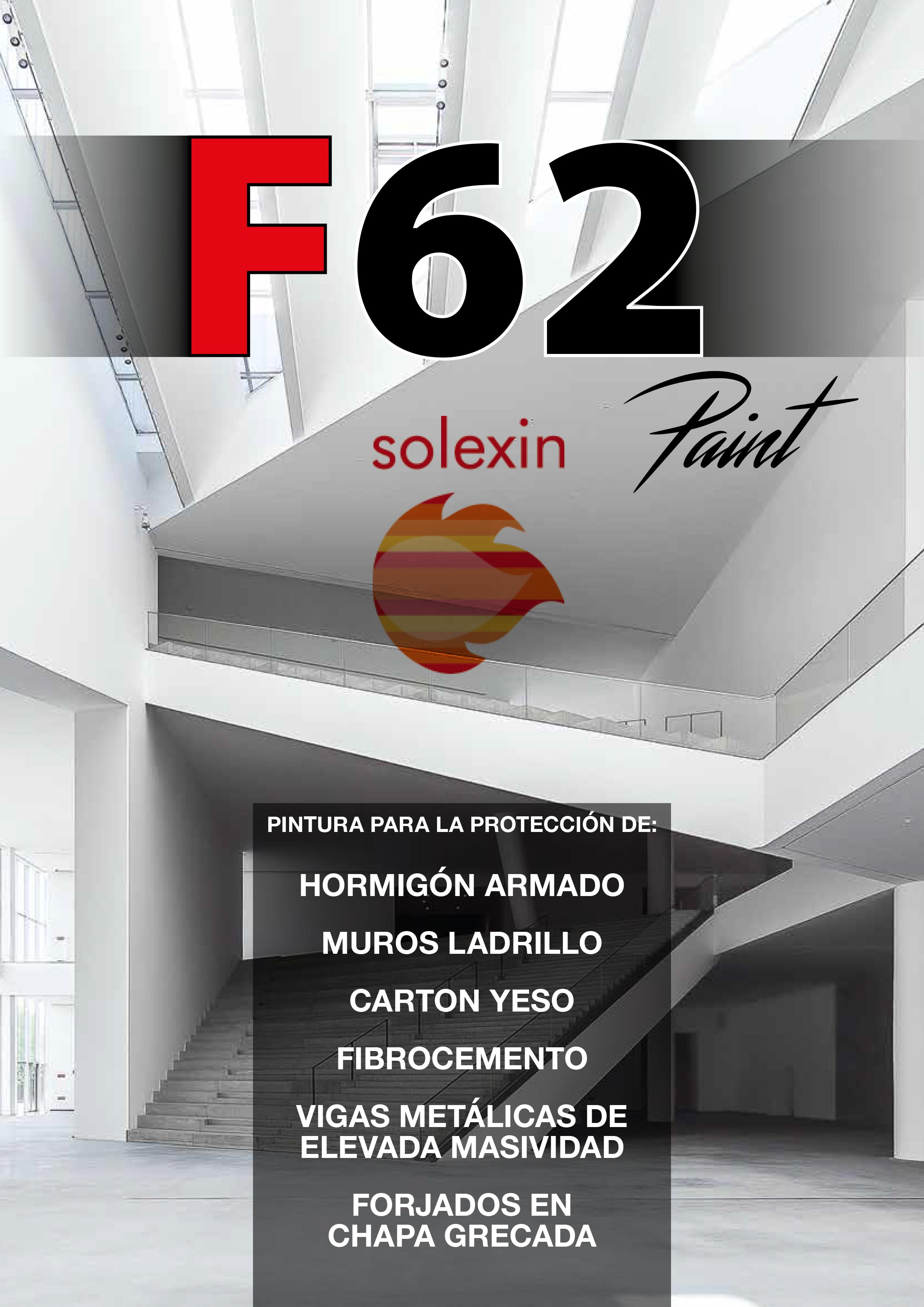Catalogo - Pintura F62 2019-1