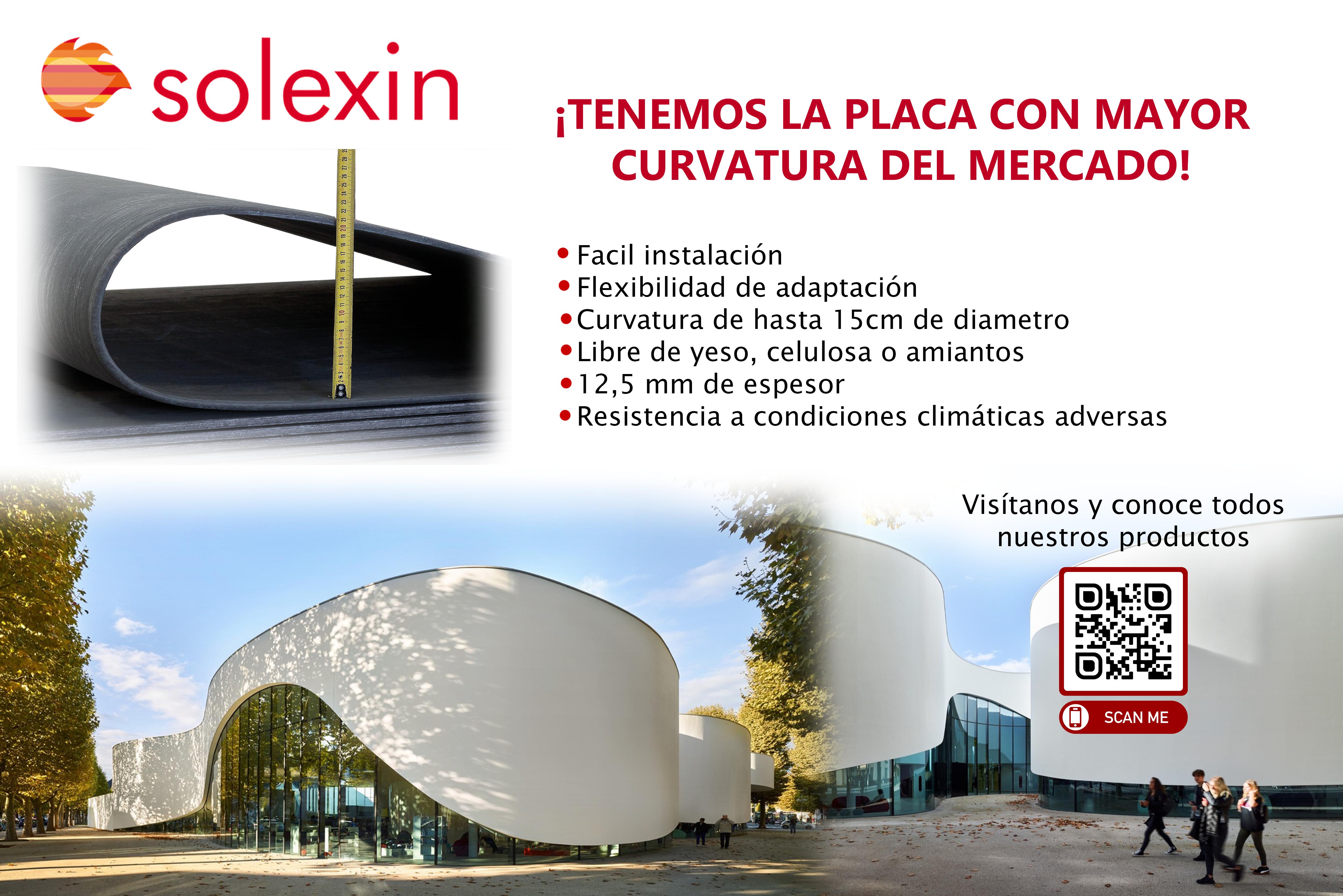 Placa UNIFLEX